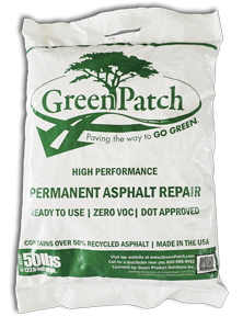 GreenPatch